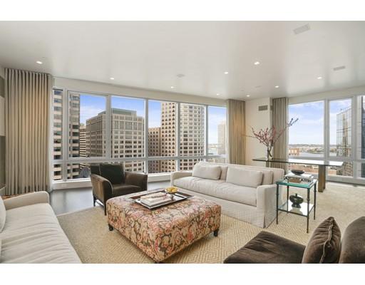 500 Atlantic Avenue #20B Floor 20