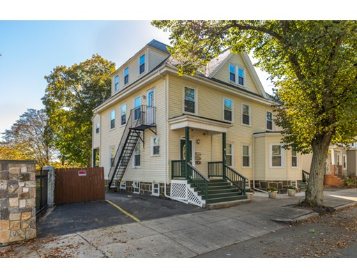 123 Salem Street, Malden, MA 02148