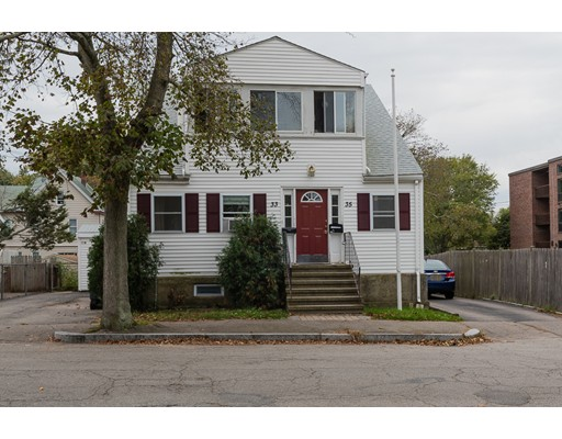 33 Marshall St, Quincy, MA 02171