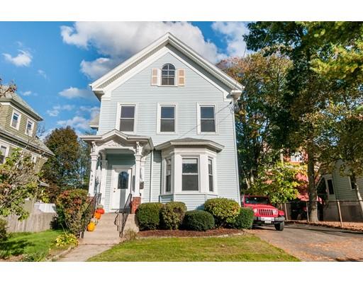 902 Adams Street, Boston, Ma 02124
