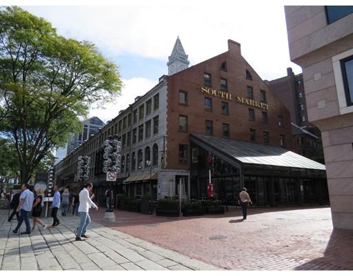 1 South MARKET, Boston, MA 02109