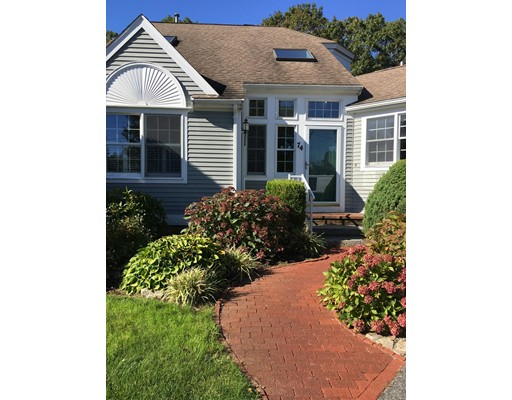 74 Hidden Bay Drive, Dartmouth, MA 02748