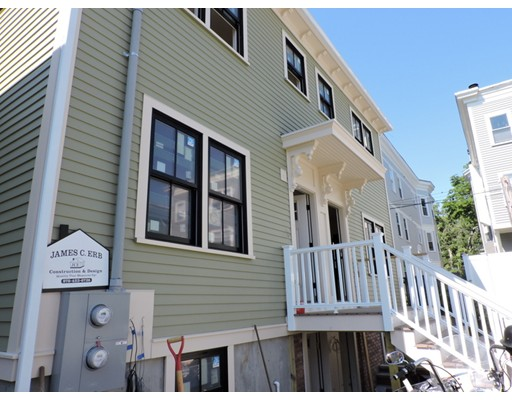 8 Emmons Place, Cambridge, Ma 02138