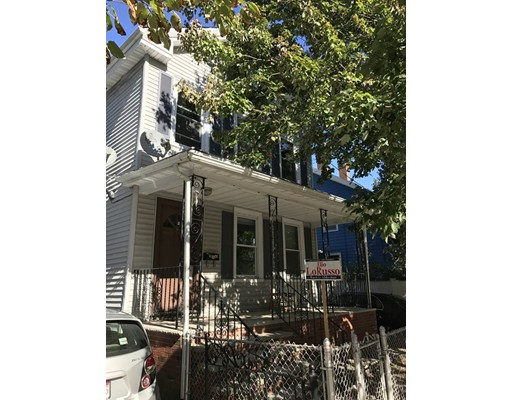 5 webster Street, Somerville, MA