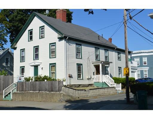 265 Boston Street, Lynn, MA 01904