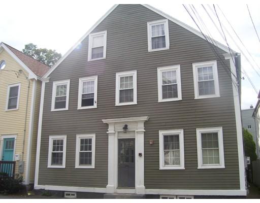 26 Essex Street, Salem, Ma 01970