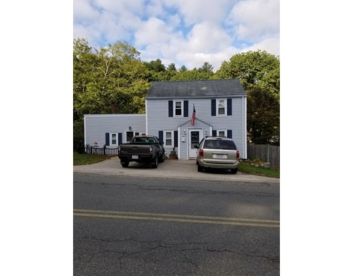 45 Washington Street, Groveland, MA