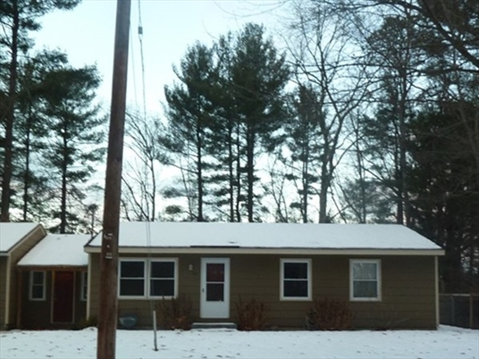 28 Wunsch Road, Greenfield, MA<br>$175,900.00<br>0.39 Acres, 3 Bedrooms
