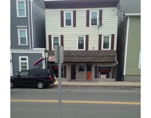 97 Bridge Street, Salem, Ma 01970