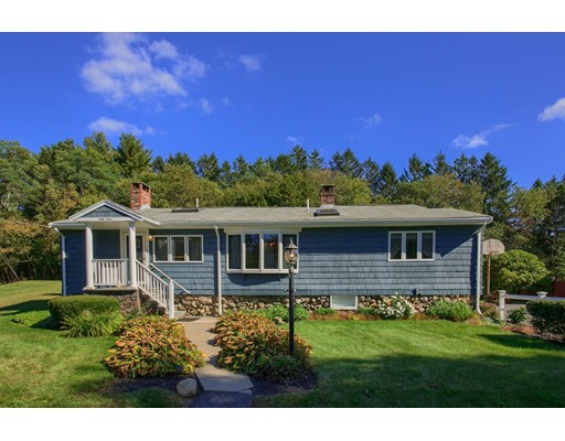 53 Maple Street, Wenham, MA