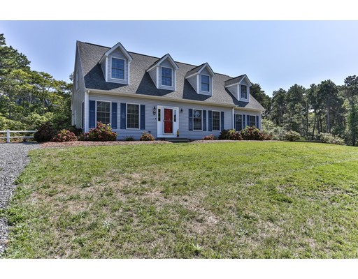 360 Morton Road, Chatham, MA