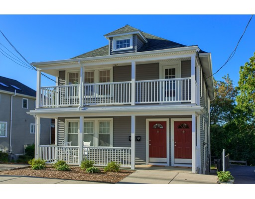 146 Pleasant Street, Watertown, MA 02472