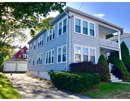53 Barstow Street, Salem, Ma 01970