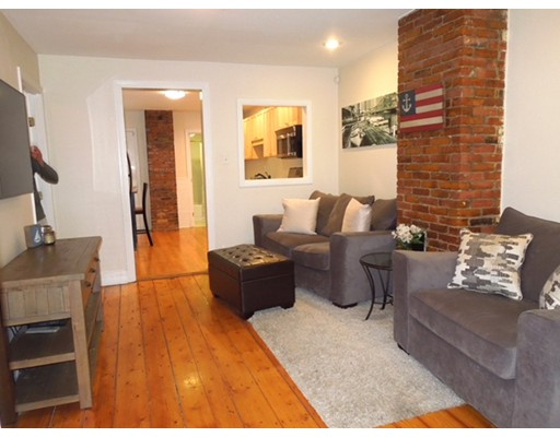 16 Trenton Street, Unit 1, Boston, MA 02129