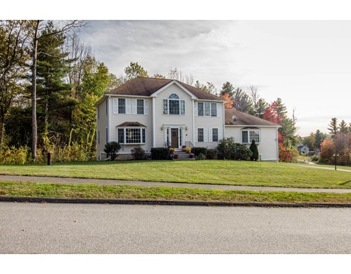 9 Wildbrook, Rutland, MA
