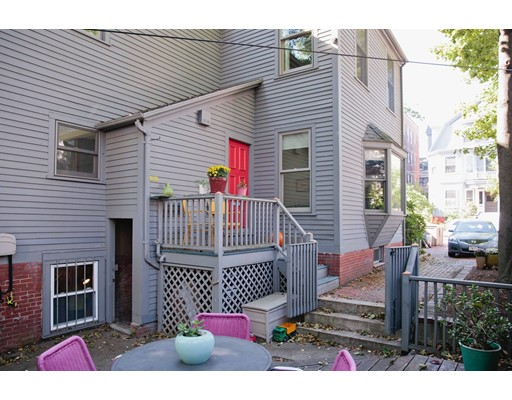 178 Hancock Street, Cambridge, MA 02139