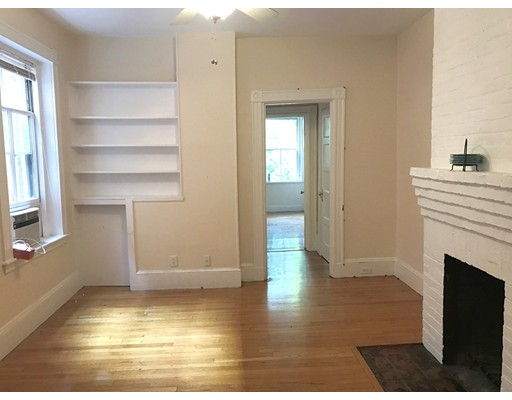 37 Anderson Street, Unit 4, Boston, Ma 02114
