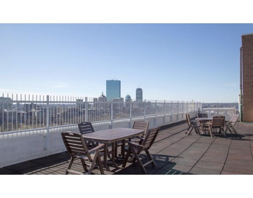 130 Bowdoin, Unit 1005, Boston, Ma 02108