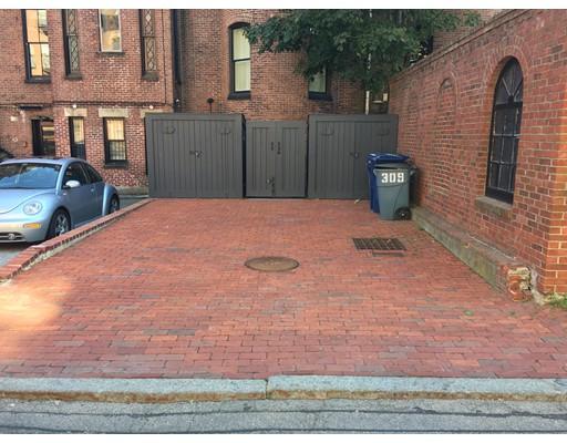 309 Marlborough, Boston, Ma 02115