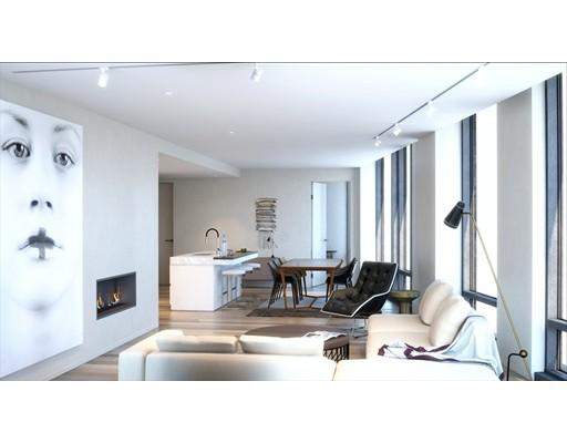10 Farnsworth Street #302 Floor 3