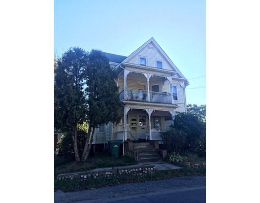 90 Forest Street, Attleboro, MA 02703