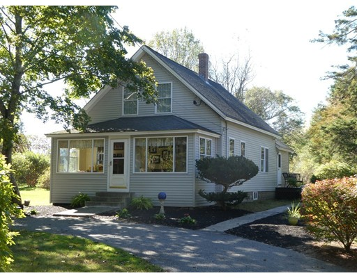 34 County Street, Lakeville, MA