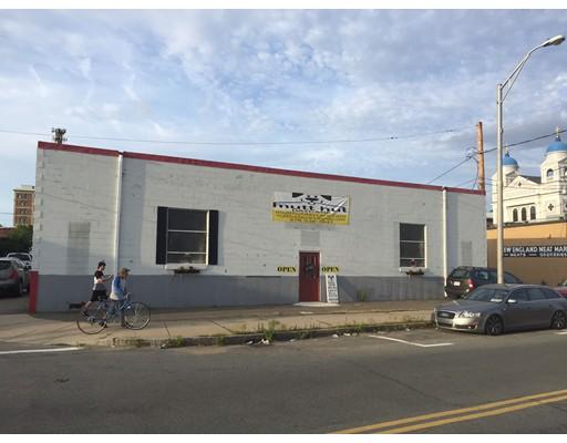 58 Walnut Street, Peabody, MA 01960