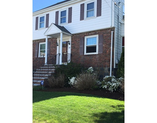 34 Rangeley Street, Boston, MA