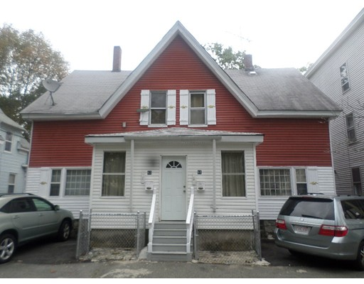 61 Phillips Street, Methuen, MA 01844