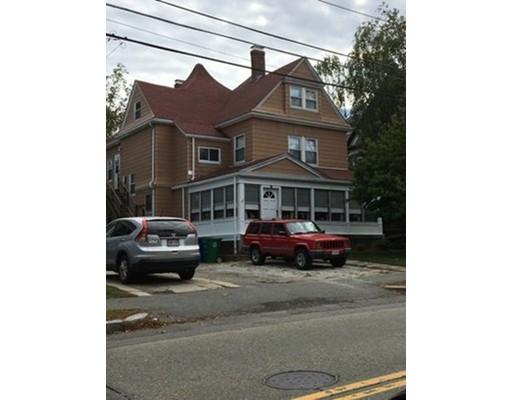 122 Lowell Avenue, Newton, MA 02460