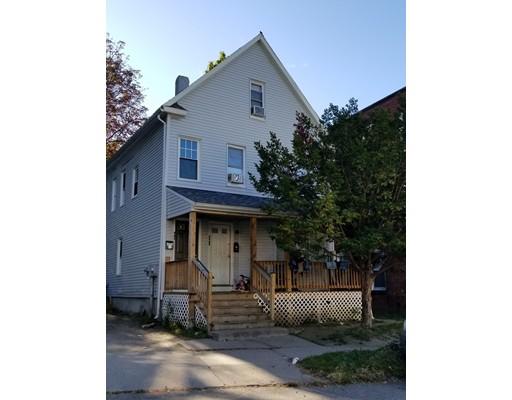 443 Franklin Street, Springfield, MA 01104