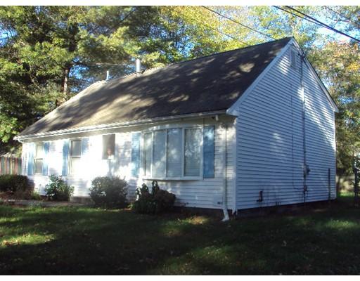 60 Dunbar, Brockton, MA