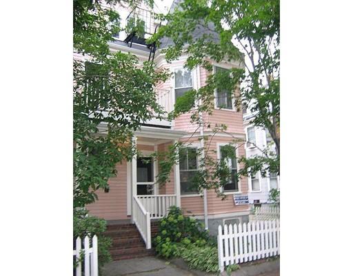 8 Leonard Avenue, Cambridge, Ma 02139