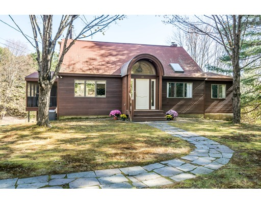 111 Old Bolton Road, Stow, MA