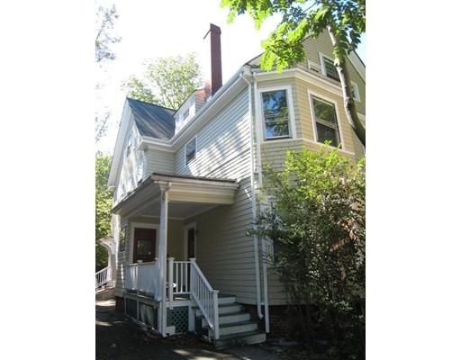 1552 Cambridge Street, Cambridge, Ma 02139