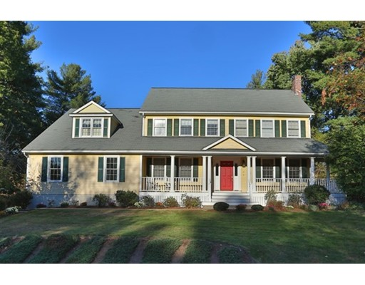 21 Autumn Lane, Reading, MA