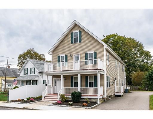 85 Readville Street, Boston, MA 02136
