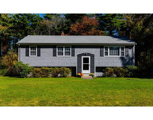 44 Morgan Road, Whitman, MA