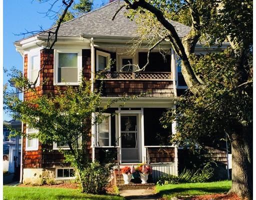 137 Brookside Avenue, Brockton, MA 02301