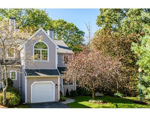 149 Bishops Forest Drive, Waltham, MA 02452