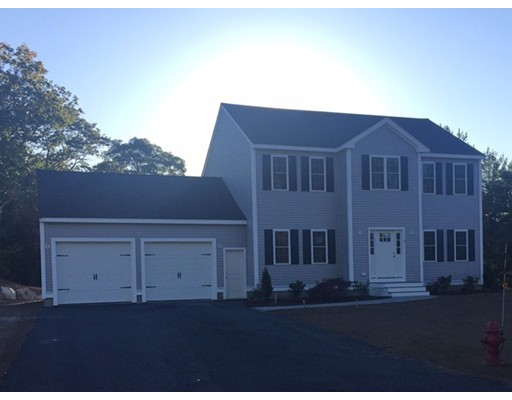 3 Elm Terrace, West Bridgewater, MA