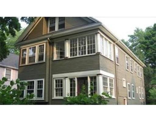 95 Melville Avenue, Boston, Ma 02124