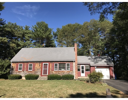 62 Harvard Lane, Wrentham, MA