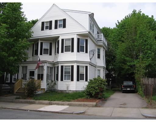 11 lorette Street, Boston, Ma 02132