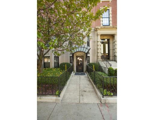 56 Commonwealth Avenue, Boston, MA 02116