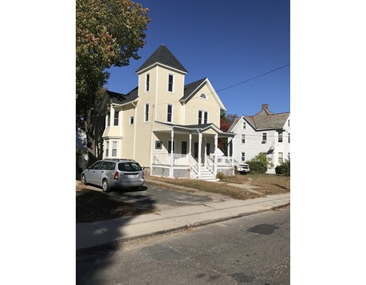 45 Maple Street, Easthampton, MA 01027