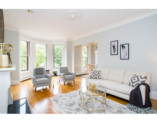 254 Commonwealth Avenue, Boston, MA 02116