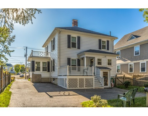 43 Margin Street, Peabody, MA