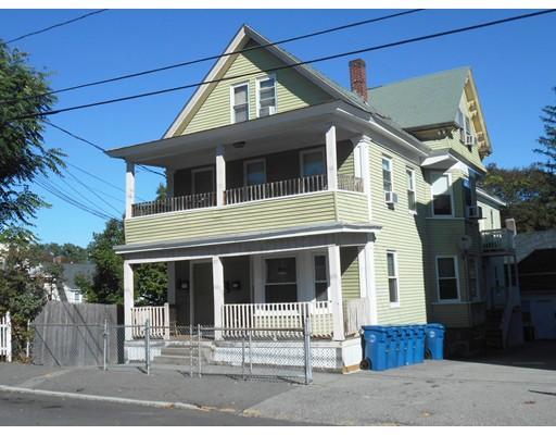 53 Woodland Street, Lawrence, MA 01841