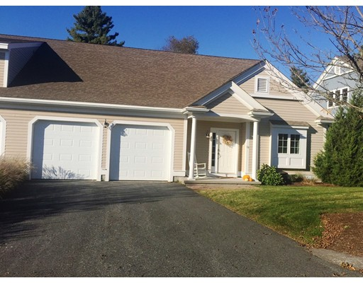 16 8th Green Drive, Dartmouth, MA 02747